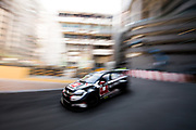 Robert HUFF, All-Inkl.com Munnich Motorsport, Citro&euml;n C-Elys&eacute;e WTCC<br /> 64th Macau Grand Prix. 15-19.11.2017.<br /> Suncity Group Macau Guia Race - FIA WTCC<br /> Macau Copyright Free Image for editorial use only