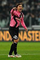 """Andrea Pirlo Juventus<br /> Torino 24/01/2012 Stadio """"Juventus Stadium""""<br /> Football Calcio 2011/2012 Coppa Italia<br /> Juventus Vs Roma<br /> Foto Insidefoto Andrea Staccioli"""