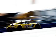 January 24-28, 2018. IMSA Weathertech Series ROLEX Daytona 24. 4 Corvette Racing, Corvette C7.R, Oliver Gavin, Tommy Milner, Marcel Fassler