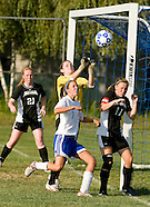 SOC girls GHS v PMHS 31Aug10