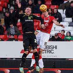 Charlton v Sheffield Wednesday   Premiership   29 December 2013