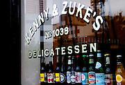 Kenny & Zuke's Delicatessen in Portland