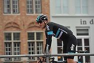 100° Giro delle Fiandre la De Ronde Van Vlaanderen,Brugge - Oudenaarde 255,9 km 255km,Gianni Moscon team Sky, 3 Aprile 2016 © foto Daniele Mosna