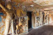 Mulkirigala Temple.
