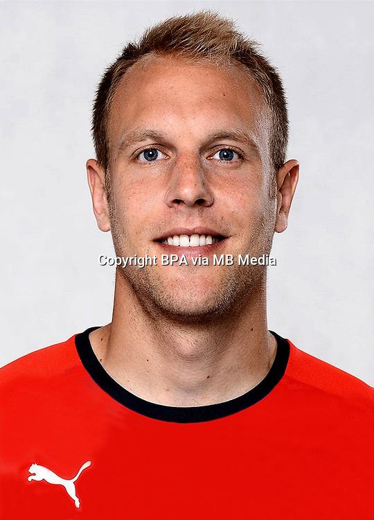 Uefa Euro FRANCE 2016 - <br /> Czech Republic National Team - <br /> Daniel Kolar