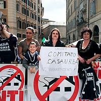 Comitati dei Comuni campani per il diritto alla casa'