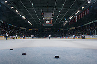 KELOWNA, CANADA - MARCH 22:  on March 22, 2014 at Prospera Place in Kelowna, British Columbia, Canada.   (Photo by Marissa Baecker/Shoot the Breeze)  *** Local Caption ***