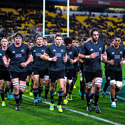 16,06,2018 Steinlager Series international rugby New Zealand All Blacks and France