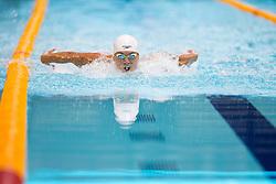 RUS, TARASOV Denis (S8)  at 2015 IPC Swimming World Championships -  Men's 100m Butterfly S8