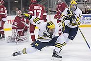 12-04-15 UM vs Wisconsin