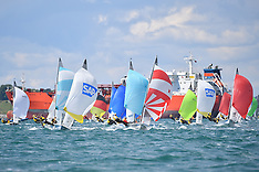 2016 - SAP 5O5 WORLDS HD- 27th of  july to 5th of august - WEYMOUTH - ENGLAND