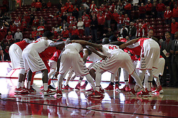 27 November 2015:  Illinois State Redbirds host the Quincy Hawks at Redbird Arena in Normal Illinois (Photo by Alan Look)