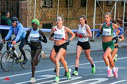 Tuliamuk Groner Steyn<br /> TCS New York City Marathon 2019