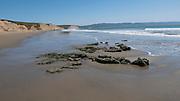 Drakes Beach, Point Reyes, California