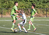 B02/03Harbor Premier B02 Green vs Seattle United NE B03 Blue