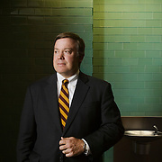 Michael Crow, Arizona State University President