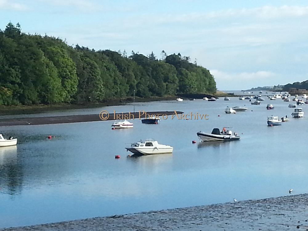 Moy River