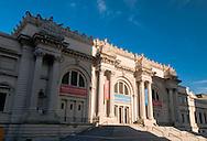 Metropolitan Museum of Art, New York City, New York