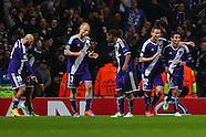 Arsenal v R.S.C Anderlecht 041114