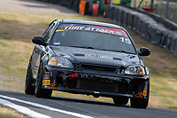#15 Steve GRAY Honda Civic  during 2018 MSA Time Attack Championship - FastR Clubman / Pocket Rocket / Classic & Retro  as part of the Time Attack - Round 4 - Oulton Park  at Oulton Park, Little Budworth, Cheshire, United Kingdom. July 28 2018. World Copyright Peter Taylor/PSP. Copy of publication required for printed pictures.