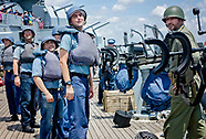 Mobile, Alabama - USS Alabama
