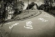 Tour of Belgium, stage 3. Athisnes to Flemalle. 30.05.08