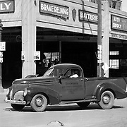 Studebaker commercial vehicles, prewar