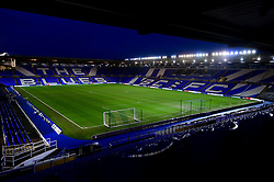 A general view of St Andrews Stadium  prior to kick off - Mandatory by-line: Ryan Hiscott/JMP - 14/01/2020 - FOOTBALL - St Andrews Stadium - Coventry, England - Coventry City v Bristol Rovers - Emirates FA Cup third round replay