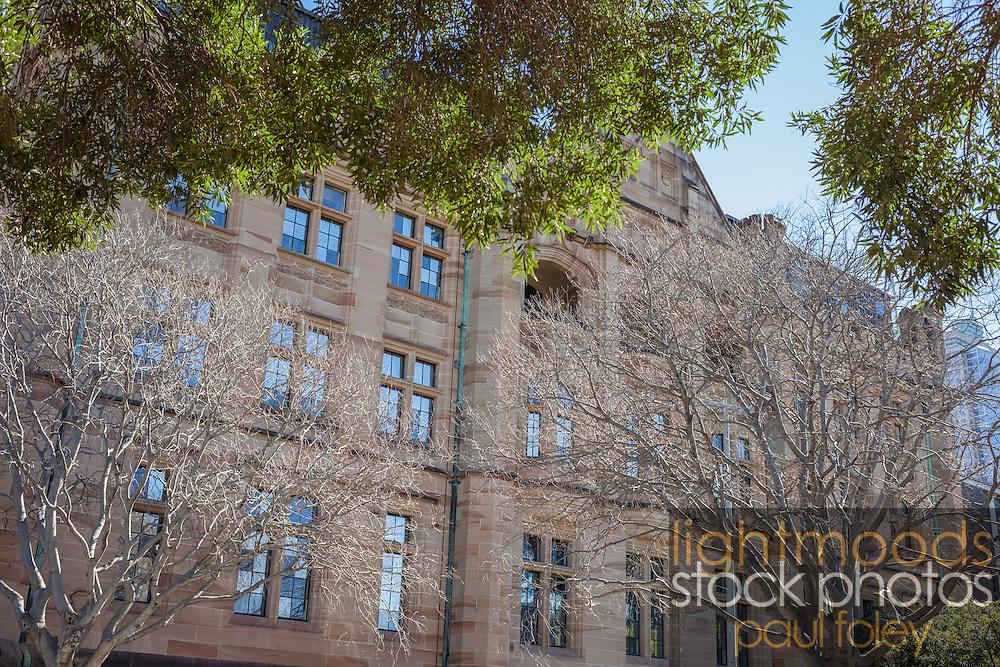 Sydney Hospital, Australia