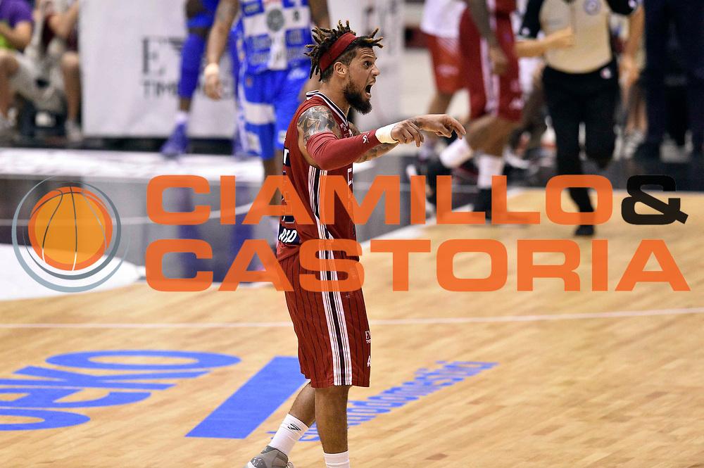 DESCRIZIONE : Milano Lega A 2014-15 EA7 Emporio Armani Milano vs Banco di Sardegna Sassari playoff Semifinale gara 7 <br /> GIOCATORE : Daniel Hackett<br /> CATEGORIA : esultanza<br /> SQUADRA : EA7 Emporio Armani Milano<br /> EVENTO : PlayOff Semifinale gara 7<br /> GARA : EA7 Emporio Armani Milano vs Banco di Sardegna SassariPlayOff Semifinale Gara 7<br /> DATA : 10/06/2015 <br /> SPORT : Pallacanestro <br /> AUTORE : Agenzia Ciamillo-Castoria/GiulioCiamillo<br /> Galleria : Lega Basket A 2014-2015 Fotonotizia : Milano Lega A 2014-15 EA7 Emporio Armani Milano vs Banco di Sardegna Sassari playoff Semifinale  gara 7 Predefinita :
