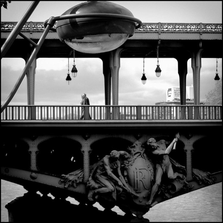 Serie: DIARIOS VISUALES / VISUAL DIARIES<br /> Photography by Aaron Sosa<br /> Francia 2008<br /> (Copyright © Aaron Sosa)