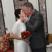 Tania & Frank Ross