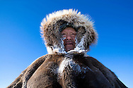 Inuits in Canada are hunting animals for fur