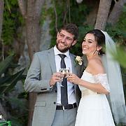 Vanessa & Ben