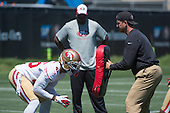 20140724 - San Francisco 49ers Training Camp