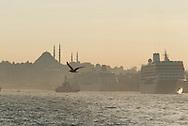Turkey. Istambul.