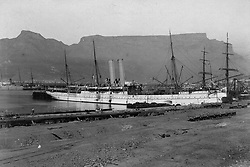 Cape Town. Historical pictures of Cape Town. INDEPENDENT MEDIA ARCHIVES. LEGACY SPECIAL RATES