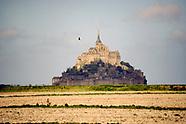 Majestic Mont Saint-Michel