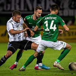 20191103: SLO, Football - Prva liga Telekom Slovenije 2019/20, NS Mura vs NK Olimpija