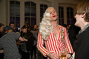 JOHNNY WOO; , Kate Grand hosts a Love Tea and Treasure hunt at Flash. Royal Academy. Burlington Gardens. London. 10 december 2008 *** Local Caption *** -DO NOT ARCHIVE-© Copyright Photograph by Dafydd Jones. 248 Clapham Rd. London SW9 0PZ. Tel 0207 820 0771. www.dafjones.com.<br /> JOHNNY WOO; , Kate Grand hosts a Love Tea and Treasure hunt at Flash. Royal Academy. Burlington Gardens. London. 10 december 2008