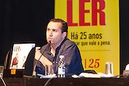 Festival Literário Revista Ler 2012