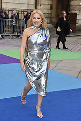 Kylie Minogue at The Royal Academy of Arts Summer Exhibition Preview Party 2019, Burlington House, Piccadilly, London England. 04 June 2019.