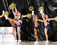FIU Golden Dazzlers (Nov 26 2011)