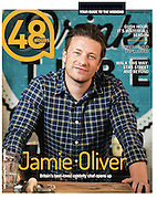 Jamie Oliver<br /> Photos by Ki Price