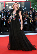 Naomi Watts At Awards Ceremony, Venice Film Fest