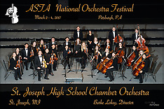 St. Joseph High School Chamber Orchestra