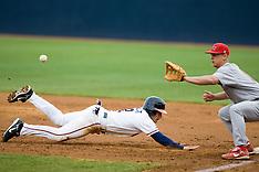 20080311 - Radford at #16 Virginia (NCAA Baseball)