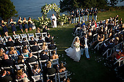 9.12.2009 - Gastrock-Yaremchuk wedding - Wianno Club, Osterville, Cape Cod, Mass.