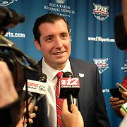 3/14/18 Brian White Press Conference