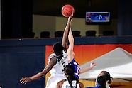 FIU Women's Basketball vs UMass Lowell (Dec 04 2015)
